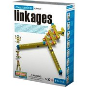 ENGINO Mechanical Science M02 Linkages фото