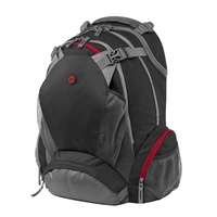 HP Full Featured Backpack 17.3