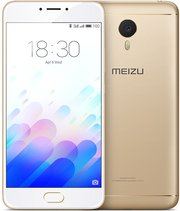 Meizu M3 Note 16Gb фото