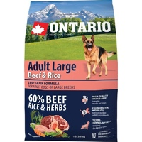 Ontario Adult Large Beef/Rice