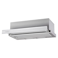 PYRAMIDA TL glass 60 (1000) INOX WHITE/U