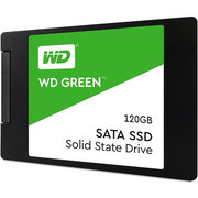 Western Digital Green WDS120G2G0A 120GB фото